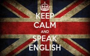 blog - speak english